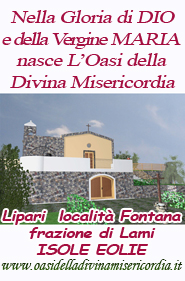 oasi misericordia
