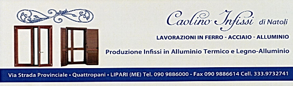 caolinoinfissi